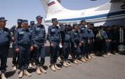 Հայաստանի մարդասիրական առաքելության հերթական խումբը մեկնել է Սիրիա