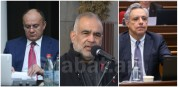 Альянс «Оганян – Раффи – Осканян» рассматривает возможность присоединения к блоку «Царукян...