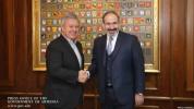 Նիկոլ Փաշինյանը շվեյցարացի գործարարների հետ քննարկել է Հայաստանում տարբեր ներդրումային ծրա...