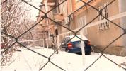 Հայտնաբերվել են Շենգավիթ վարչական շրջանից գողացված մեքենան և կասկածյալը (տեսանյութ)