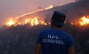 Մարվել է խոտածածկ տարածքներում բռնկված 75 հրդեհ