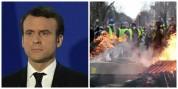 Ֆրանսիայում հայտարարվել է  արտակարգ դրություն