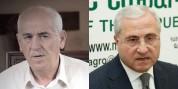 «Ֆլեշ» ընկերության նախագահը առերեսվել է Սերգո Կարապետյանի հետ