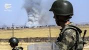 Սիրիայի քրդական Դեմոկրատական կուսակցությունը Թուրքիայից պահանջել է վերջ դնել ոտնձգությանը