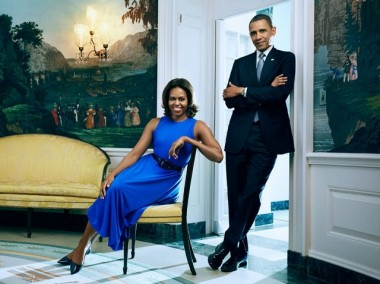 Օբամաներն ապրելու են 5.3 մլն դոլար արժողությամբ տանը (լուսանկարներ)