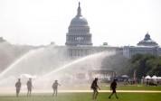 ԱՄՆ-ում 150 մլն մարդ հայտնվել է անմարդկային շոգի գերակայության ներքո