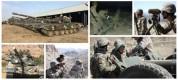Տանկային և հրետանային վարժանքներ՝ ՀՀ զինված ուժերում
