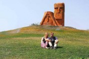 Հայտնի ռուս բլոգերը ներկայացրել է տպավորություններն Արցախ կատարած ճամփորդությունից