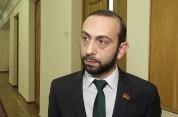 Հայաստանի ՔԿՀ-ներում թախտաբիթիներ չեն լինելու՝ միայն հանցագործներ․ Արարատ Միրզոյան