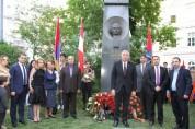 Հայոց Ցեղասպանության զոհերի հիշատակին նիրված միջոցառում է անցկացվել Վիեննայում