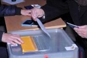 Երևանում արդեն քվեարկել է ընտրողների 9,39 տոկոսը