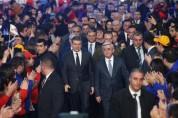 Подробности предвыборной кампании РПА: когда появится Серж Саргсян? «Жоховурд»