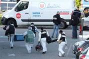 Ֆրանսիայում հարձակումների շարքի հետևանքով զոհվել է 3, վիրավորվել 16 մարդ