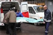 Երևանում հայտնաբերվել է դիակ. հայտնի է ինքնությունը
