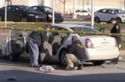 3-ամյա երեխան մեքենայում ատրճանակ է գտել և պատահաբար կրակել է հղի մոր վրա