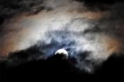 Հազվագյուտ «երկնագույն» Լուսնին հնարավոր կլինի հետևել մարտին