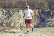 Տղամարդը 2 տարում 120 կգ նիհարել է՝ ոտքով 10 հազար կիլոմետր անցնելով