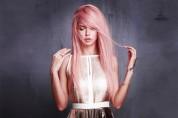 Վերա Բրեժնևան զարմացրել է երկրպագուներին վարդագույն մազերով