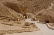 Եգիպտոսում գտել են հնագույն դամբարան, որը կարող է պատկանել Թութանհամոնի կնոջը