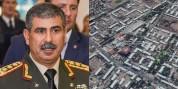 Զաքիր Հասանովը «լուրջ հաջողությունների է հասել». ադրբեջանական ԶՈւ-ն հրթիռակոծել է սեփական ...