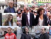 Սա հայ ազգի  հաղթանակներից մեկն է՝ անպայման պետք է նշենք․ քաղաքացիներ