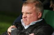 Ռուս նախկին ֆուտբոլիստը հարվածել է լրագրողին (լուսանկար)