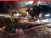 Նոր մանրամասներ Գյումրիում տեղի ունեցած ողբերգական ավտովթարից