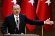 ԱՄՆ-ն «մոլորեցնում» Թուրքիային`Սիրիայի առնչությամբ. Էրդողան