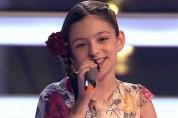 Հայ աղջնակի կատարումը «Մանկական ձայն» շոուի ժամանակ հիացրել է Մելաձեին