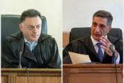 Ոստիկանությունն ապահովում է Ռոբերտ Քոչարյանի գործը քննող դատավորների անվտանգությունը
