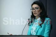 Женщины РПА против Арпине Ованниян. «Жаманак»