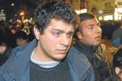 Թուրքիայում դատում են Հրանտ Դինքի որդուն