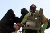 Amnesty International-ը դատապարտել է Իրանում ձեռքի կտրման վերաբերյալ դատավճիռը