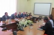 Չինական ընկերությունը Հայաստանում իրականացնում է «Վանաձոր-1» և «Աշնակ» ենթակայանների վերակ...