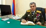 Գագիկ Հարությունյանի եղբայրը հրաժարական է տվել ԱԱԾ պետի տեղակալի պաշտոնից. armlur.am