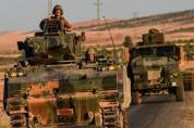Էրդողանի խորհրդականը կիսվել է Սիրիայում թուրքական բանակի գործողության պլաններով