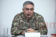 Արծրուն Հովհաննիսյանը պարզաբանում է ներկայացրել