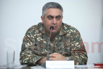 «Վթարից տուժած 8 զինծառայողների վիճակն է...