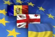 Վրաստանը, Մոլդովան և Ուկրաինան կստորագրեն հռչակագիր՝ եվրաինտեգրման հեռանկարների մասին