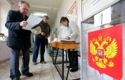 Ռուսաստանում այսօր նախագահական ընտրություններ են