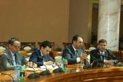 Վիգեն Սարգսյանը ներկայացրել է ՀԱՊԿ-ի և ՆԱՏՕ-ի հետ իրականացվող ծրագրերը