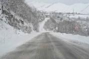 Վարդենյաց լեռնանցքը բացվել է