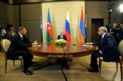 Если в Карабахе будет война, Россия окажется в сложной ситуации - «Жаманак»