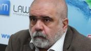 Независимость стала средством для решения Карабахского конфликта: Александр Искандарян