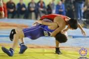 Պատանի ազատ ոճայինները 7 մեդալ են նվաճել միջազգային մրցաշարում