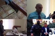 Ոստիկանները կաշառք ստանալու կասկածանքով բերման են ենթարկել ՊԵԿ 3 պաշտոնյայի