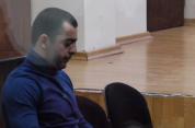 Շարունակվում է  Սերժ Սարգսյանի եղբորորդու՝ Հայկ Սարգսյանի գործով  դատական նիստը