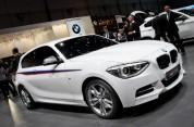 BMW-ն սկսել է հիբրիդային շարժիչով սպորտային մոդելների փորձարկումը