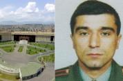 Միքայել Արզումանյանն ազատվել է գլխավոր ռազմական տեսուչի տեղակալի պաշտոնից