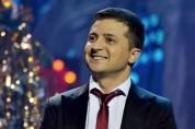 Զելենսկին դարձավ Ուկրաինայի նախագահ